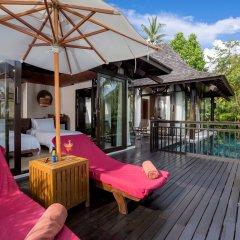 Отель The Vijitt Resort Phuket комната для гостей фото 15