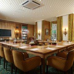 Hotel Stefanie конференц-зал