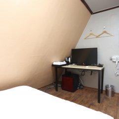 Hotel Grim Jongro Insadong 3* Номер категории Эконом с различными типами кроватей