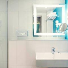 Отель Mercure Paris Opera Grands Boulevards ванная