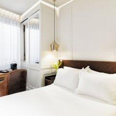 H10 Montcada Boutique Hotel 3* Стандартный номер с различными типами кроватей фото 2