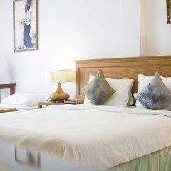 Отель Kamala Dreams комната для гостей фото 2