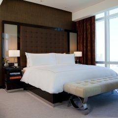 Отель Rosewood Abu Dhabi 5* Представительский люкс с различными типами кроватей