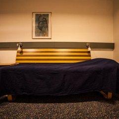 Отель Rossini 3* Номер Бизнес с различными типами кроватей фото 3