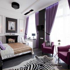 Бутик-отель Mirax 4* Улучшенный номер