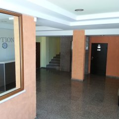 Апартаменты Menada Sea Regal Apartments вестибюль