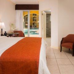 Отель Jewel Paradise Cove Adult Beach Resort & Spa 4* Стандартный номер с двуспальной кроватью фото 2