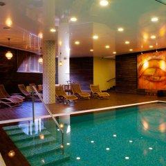 Гостиница Park Inn Великий Новгород закрытый бассейн
