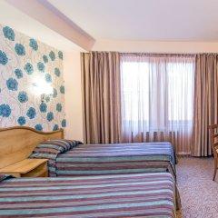 Отель Дафи 3* Стандартный номер с различными типами кроватей