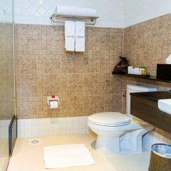 Отель Novotel Phuket Surin Beach Resort 4* Стандартный номер с различными типами кроватей фото 11