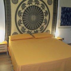 Отель Domus SanlorenzoPA Студия с различными типами кроватей