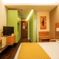 Отель CAPSIS 4* Улучшенный номер