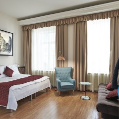 Lion Premium Hotel 4* Номер Делюкс с различными типами кроватей