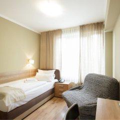 Hotel Pankow 3* Стандартный номер с различными типами кроватей