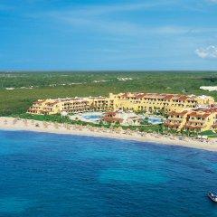 Отель Secrets Capri Riviera Cancun 4* Другое