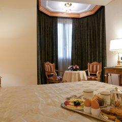 Hotel Marconi 4* Улучшенный номер с различными типами кроватей фото 5