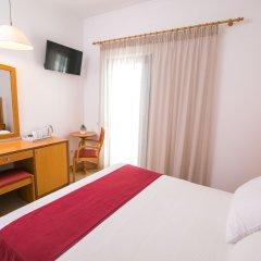 Sunshine Hotel 3* Стандартный номер с различными типами кроватей