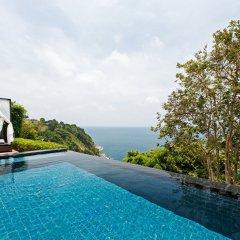 Отель Paresa Resort Phuket 5* Люкс с различными типами кроватей фото 4