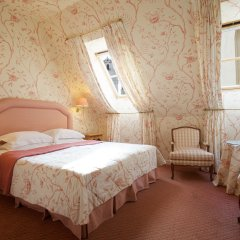 The Hotel Narutis 5* Стандартный номер с двуспальной кроватью