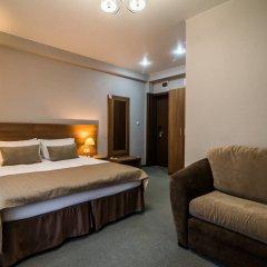 Гостиница River Star Стандартный номер с двуспальной кроватью