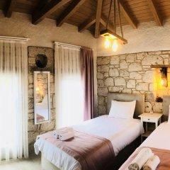 Отель Alacati Cona Butik Otel 2* Стандартный номер