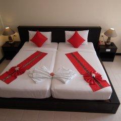 Отель Andaman Seaside Resort 3* Вилла Делюкс с различными типами кроватей фото 2