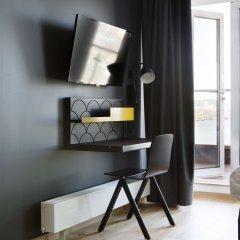 Comfort Hotel Goteborg 3* Номер Делюкс с различными типами кроватей