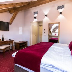 Hotel Caruso 4* Представительский номер с различными типами кроватей