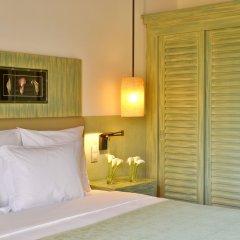 Pestana Vila Sol Golf & Resort Hotel 5* Стандартный номер разные типы кроватей