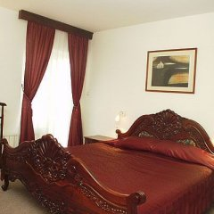 Отель Villa Bellevue Golden Sands Nature Park 3* Улучшенные апартаменты