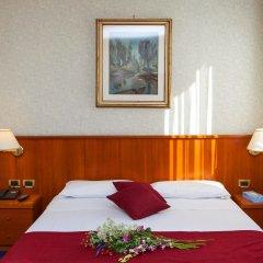 Hotel Kappa 3* Стандартный номер с двуспальной кроватью