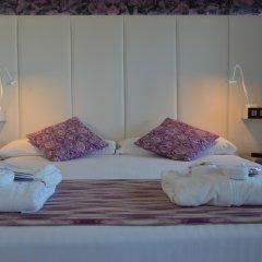 Отель Petit Palace Savoy Alfonso XII 4* Номер Дабл разные типы кроватей