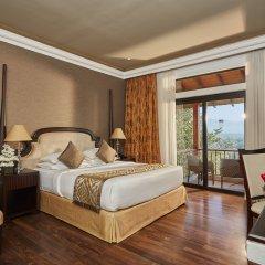 Отель Earl's Regency 5* Люкс повышенной комфортности с различными типами кроватей