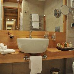 Отель Bianca Resort & Spa 4* Стандартный номер с разными типами кроватей фото 6