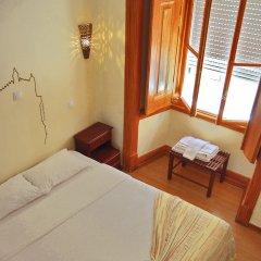 Отель 161 Norte Guesthouse 2* Номер с различными типами кроватей (общая ванная комната)