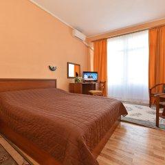 Hotel Dnipro 4* Номер категории Эконом с двуспальной кроватью