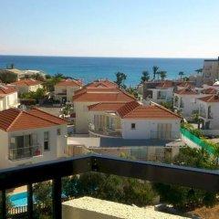 Livas Hotel Apartments балкон