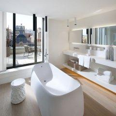 Отель Mandarin Oriental Barcelona ванная фото 3