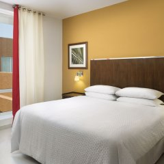 Отель Four Points By Sheraton Punta Cana Village 4* Люкс