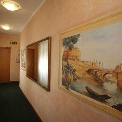 Отель Adriatic деталь интерьера