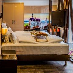 Отель Kreis Residenz 4* Улучшенные апартаменты