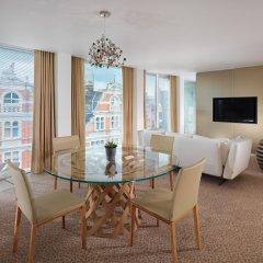 Отель St Martins Lane, A Morgans Original 5* Апартаменты с двуспальной кроватью