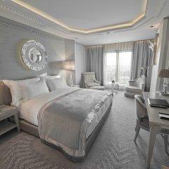 Отель Wyndham Grand Istanbul Kalamis Marina 5* Стандартный номер с различными типами кроватей