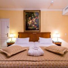 Hotel Century 4* Стандартный номер с двуспальной кроватью