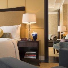 Four Seasons Hotel Beijing 5* Люкс Ambassador с различными типами кроватей