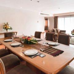 Отель Somerset Park Suanplu Улучшенные апартаменты фото 2