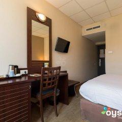 Hotel Kyriad Nice Gare комната для гостей фото 6