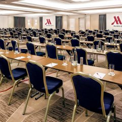 Munich Marriott Hotel конференц-зал фото 6