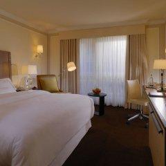 Отель The Westin Grand, Berlin комната для гостей