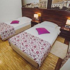Hotel Jarun 3* Номер Комфорт с 2 отдельными кроватями